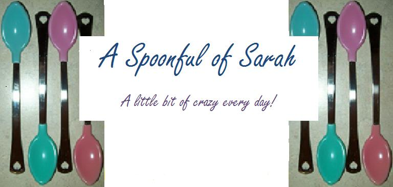 A Spoonful of Sarah