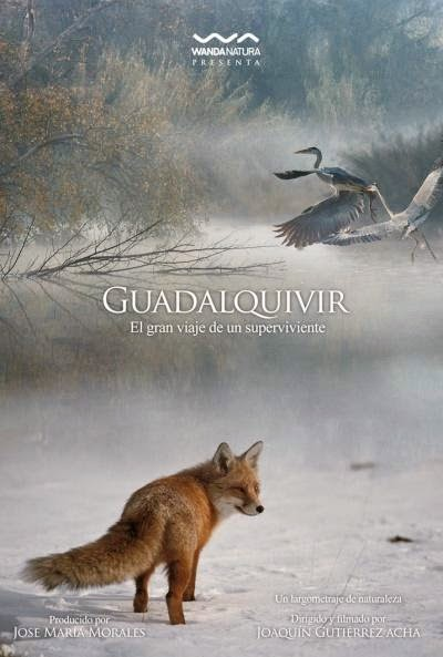 Ver Guadalquivir (2013) Online