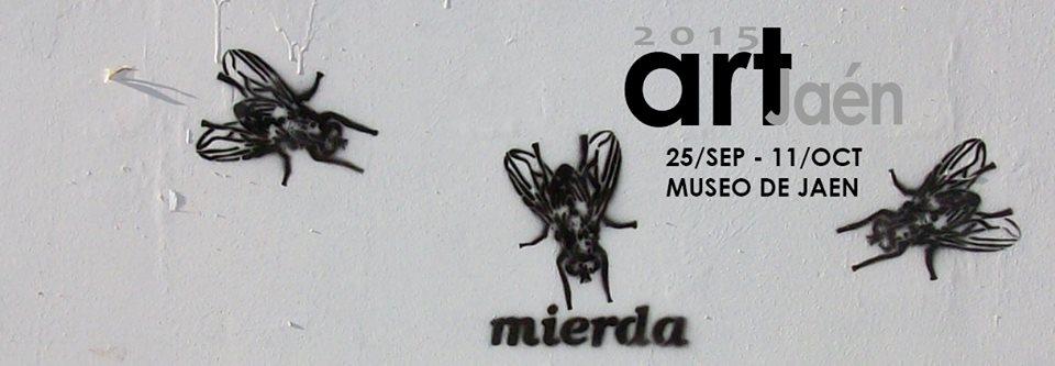 ARTJaén2015. Feria de Arte Contemporáneo de Jaén 2015