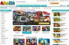 MyPlayCity en español juegos online y para descargar gratis