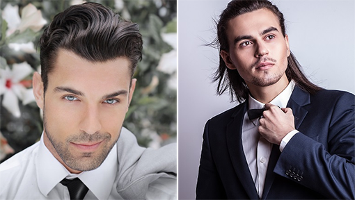 trending hairstyle for men 2015