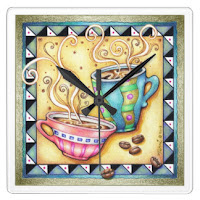 http://www.zazzle.com/wall_clock_cool_beans_coffee_art-256337184070962966