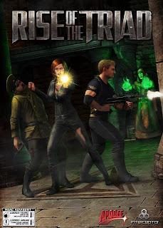 Download Game Rise of the Triad 2013 for PC