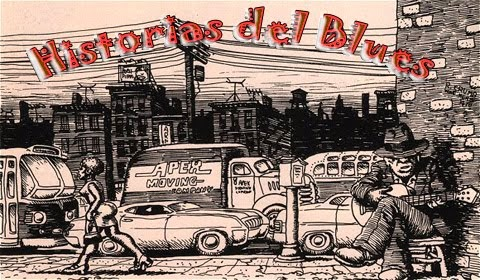 Historias del Blues