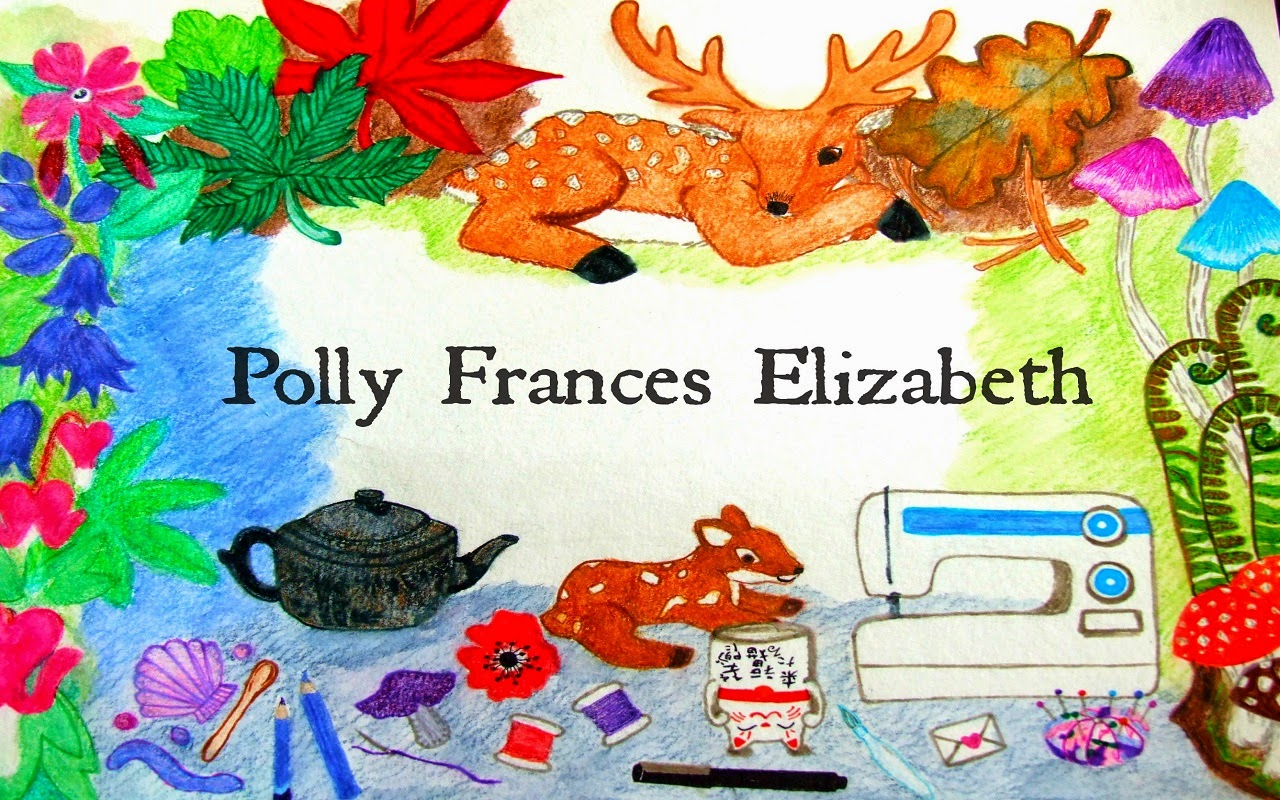 Polly Frances Elizabeth