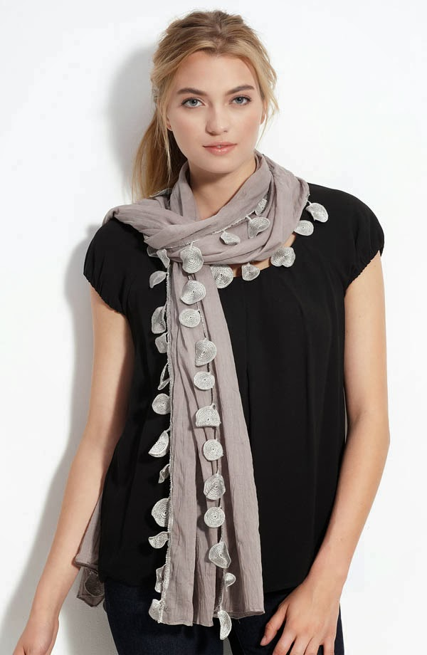 Apr 01,  · Scarves are great for every season - from light chiffon scarves for Spring and Summer to voluminous cashmere scarves for Fall to thick wool scarves for Winter - scarves .