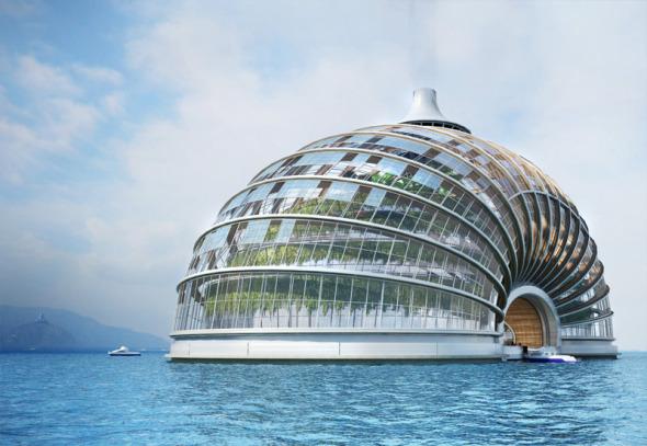Arquitectura no convencional: - Página 2 102