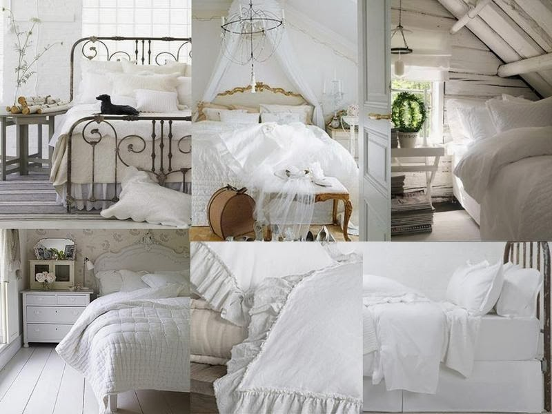 BOISERIE & C.: 30 dreamy bedrooms Letti: 30 idee ispirate ai Sogni