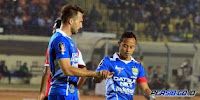 Persib vs Persiba 4-0 Video Gol