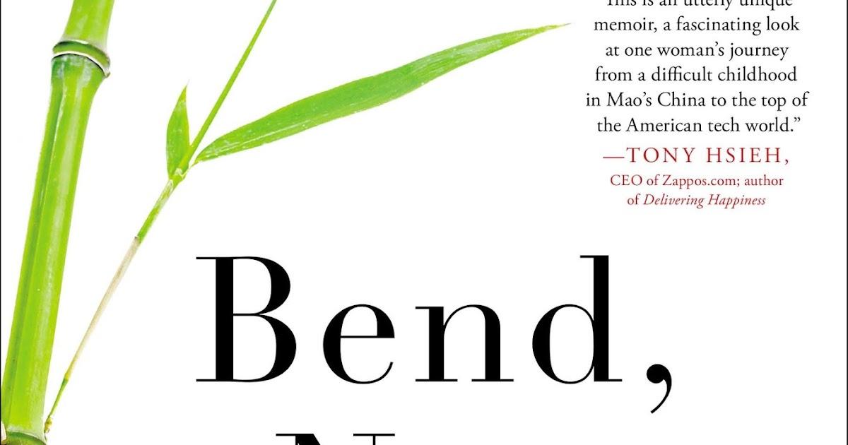 Bend, Not Break - Wikipedia
