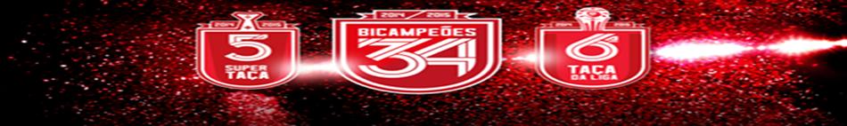 Campeões Nacionais 2014/2015