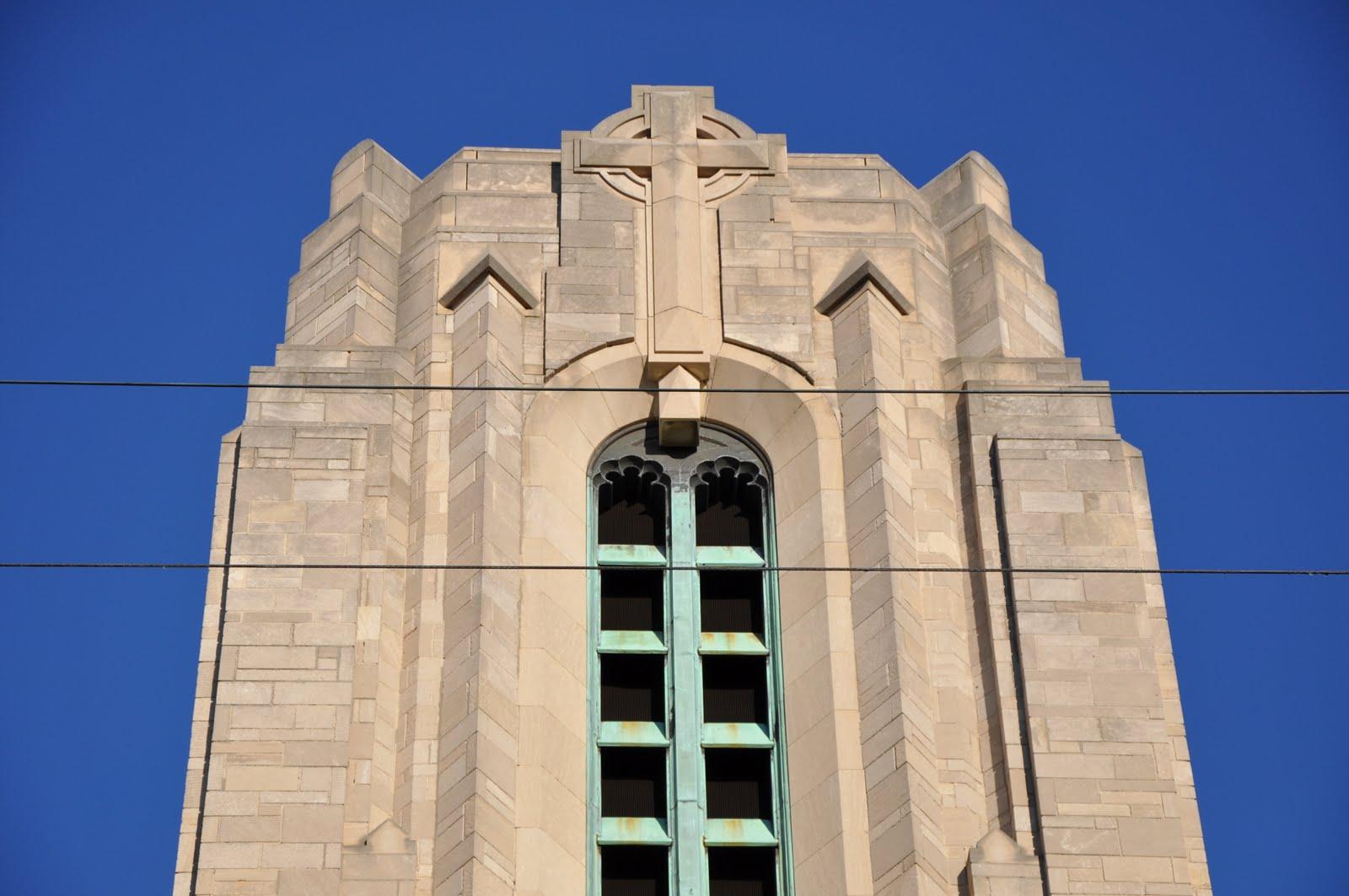 Orbis Catholicus Secundus Ottawa Corpus Christi Parish