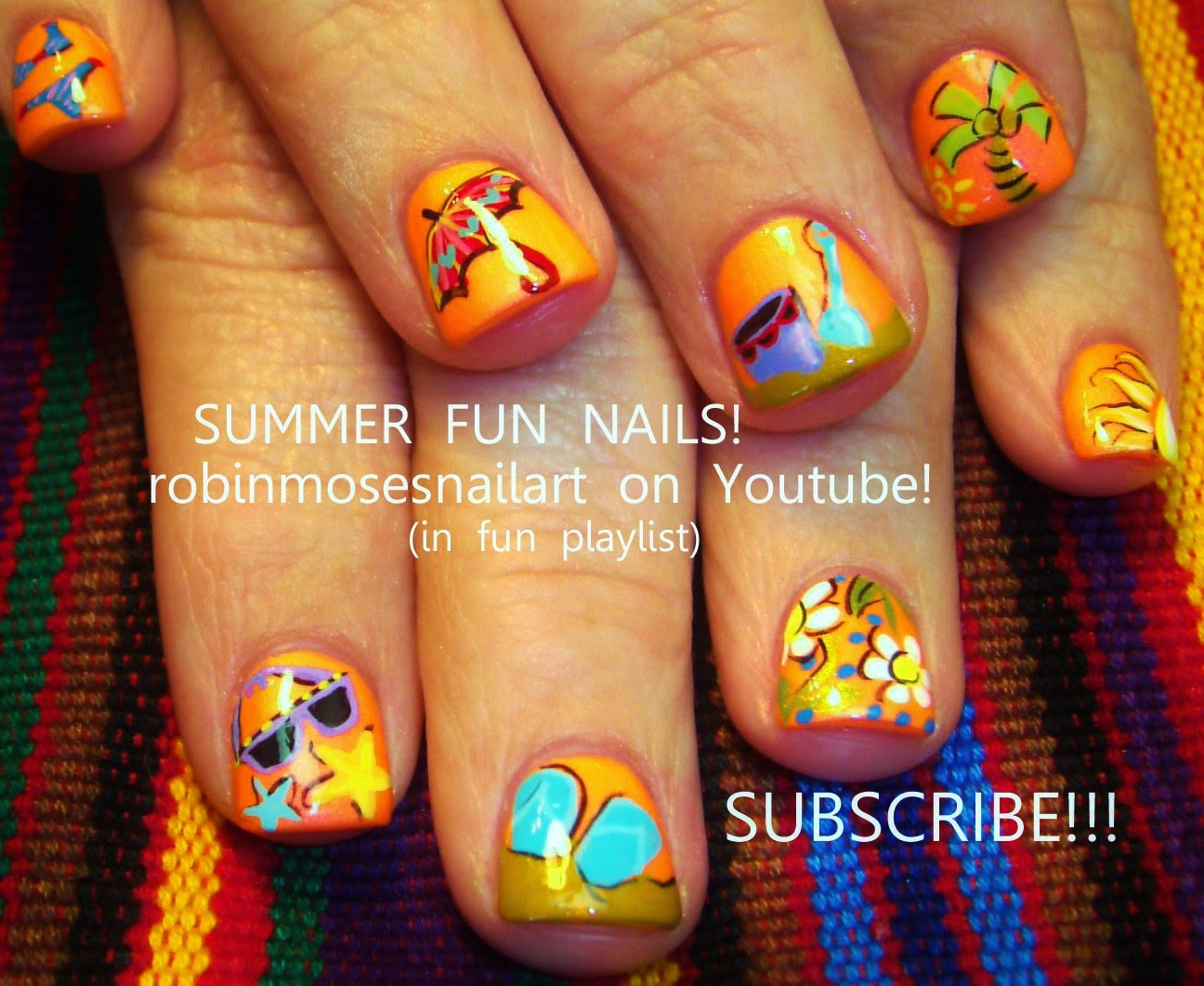 The Extraordinary Neon nail designs yellow Images