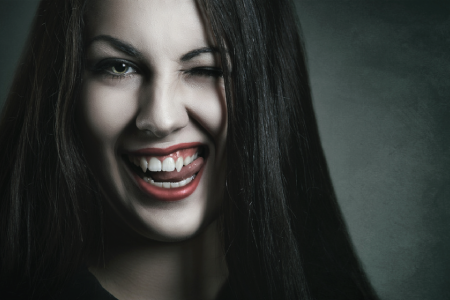 How To Become A Vampire In 10 Ways