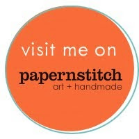 Find my art on Papernstitch!