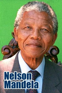 short essays on nelson mandela