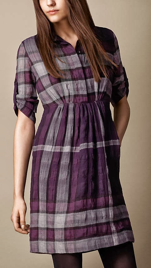 2013 gömlek elbise