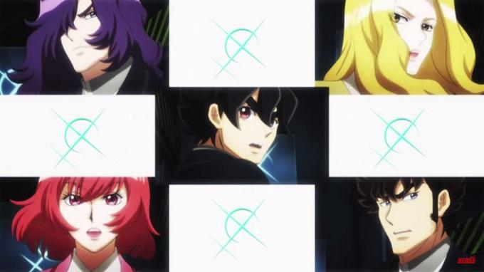 Hero Company OVA vídeo promocional
