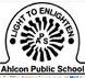 Ahlcon Public School Mayur Vihar Logo