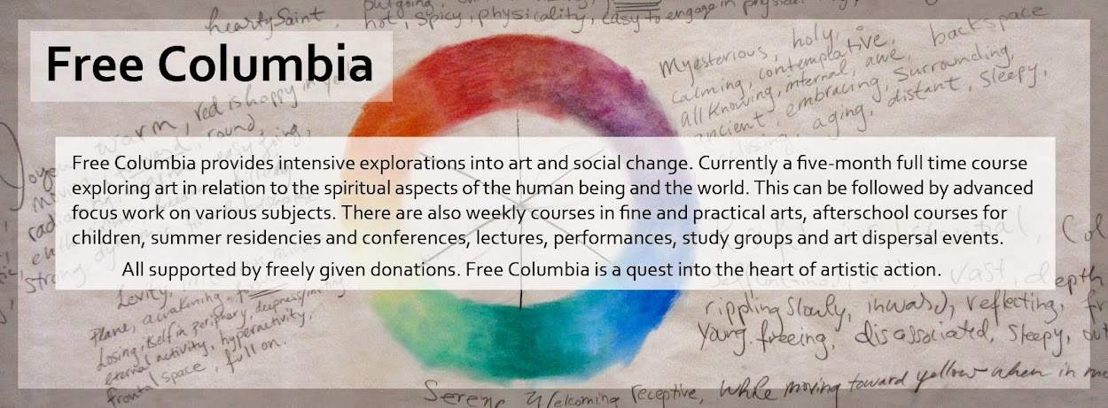 Free Columbia