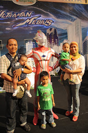 ULTRAMAN's FAMILY