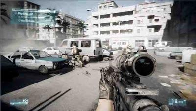 Game Battlefield 3