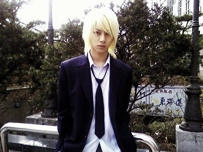 Blond Guy On TMZ