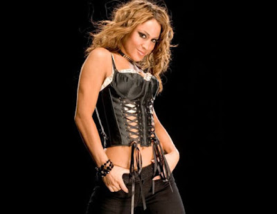 Rebecca DiPietro - WWE