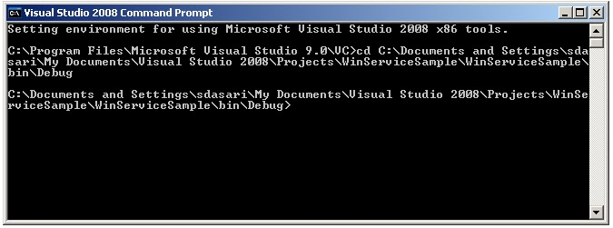 how to uninstall open vpn using cmd