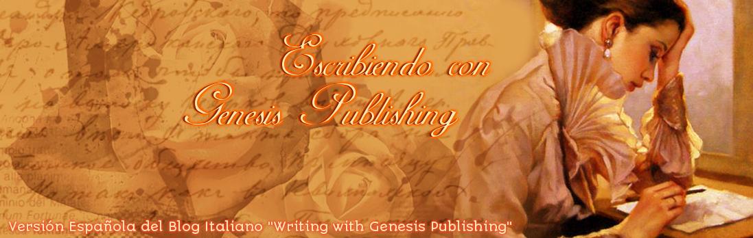 Escribiendo con Genesis Publishing