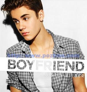 Justin Bieber - BoyFriend - Believe Album 2012