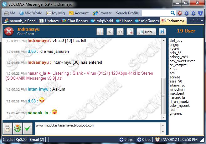 PICTURE SOCKMIX Messenger v5.9 SM+5.9+%283%29
