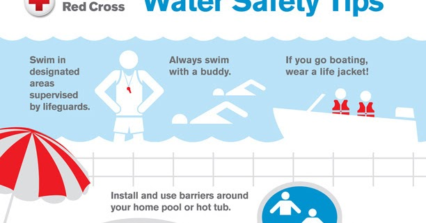 american red cross of southwestern ny pool safety week july 22 29. Black Bedroom Furniture Sets. Home Design Ideas