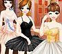 Las tres bailarinas