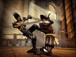 Prince Of Persia - The Two Thrones for PC Game