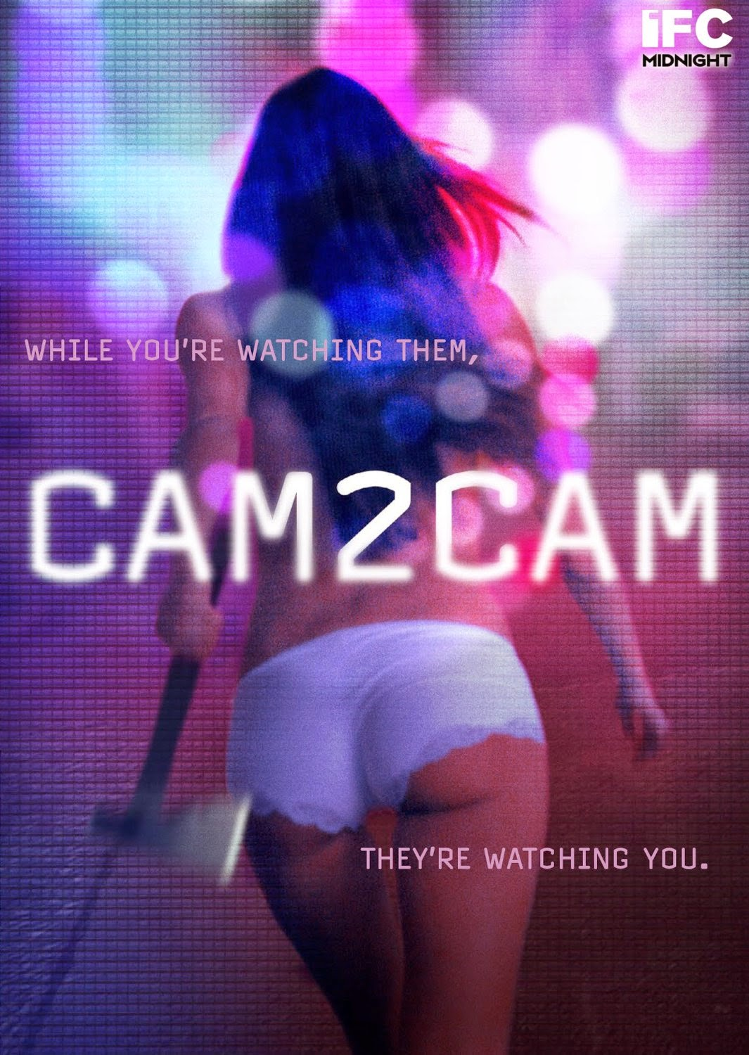 Cam2Cam – Legendado (2014)