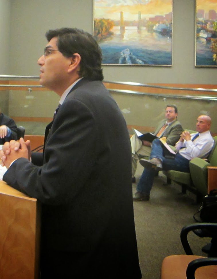 Torpedoed! Sacramento LAFCo Sinks Elk Grove's Expansion Plan