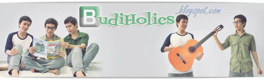 BudiHolics