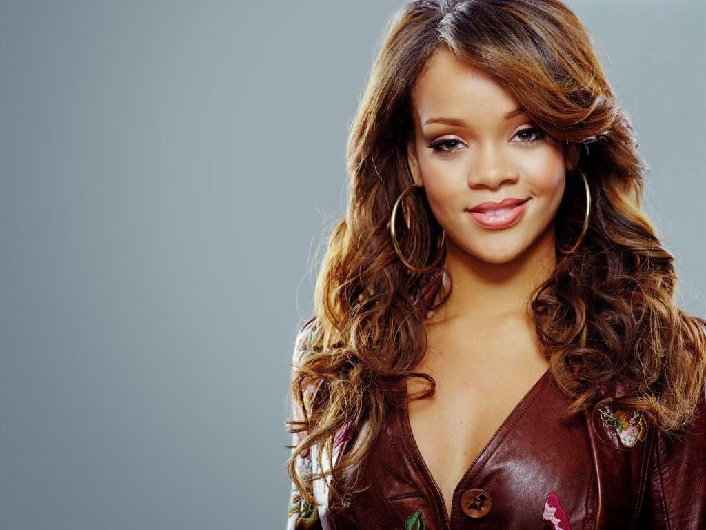 Rihanna Rimes Nude Photos 68