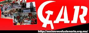 PÁGINA DEL GRUPO DE ACCIÓN REVOLUCIONARIA