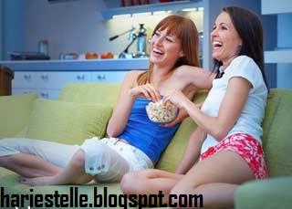 Wanita Penyuka Film Porno Meningkat