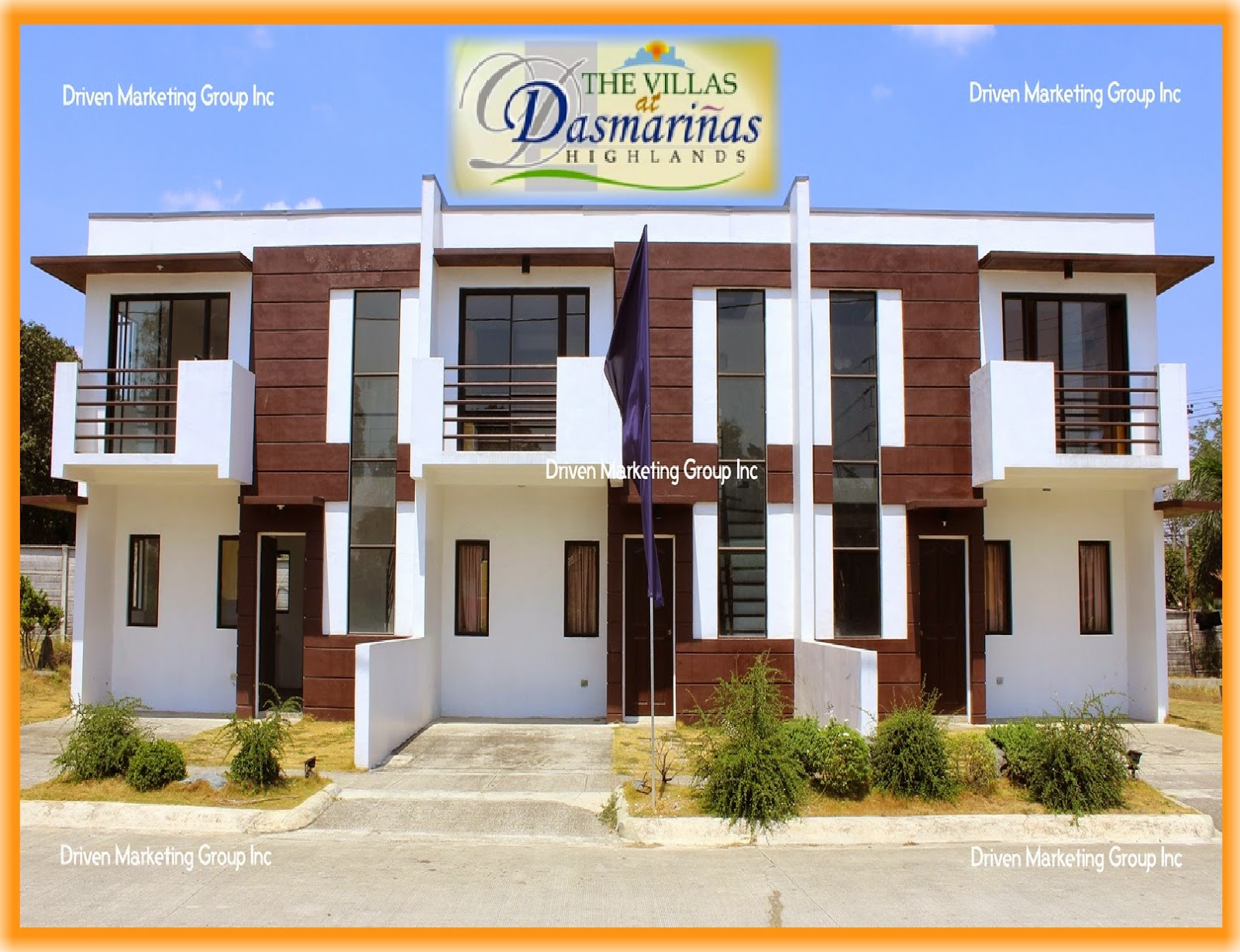 Rent To Own House And Lot In Dasmarinas Cavite The Villas 9K Monthly Thru  Pag Ibig Financing