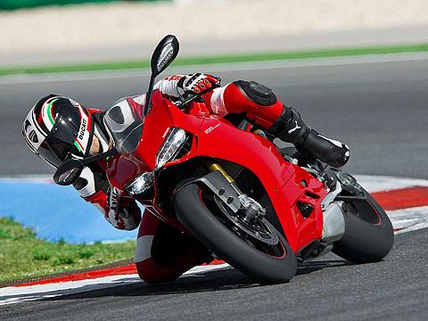 2012 Ducati 1199 Panigale S Gambar Motor , 480x360 pixels