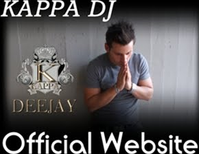 The Official Website of Kappa Deejay