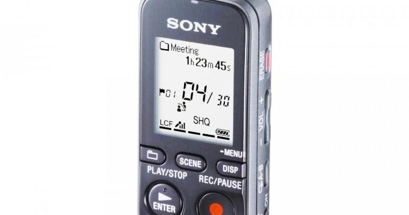 mini gravador sony ic recorder icd px820 novo walterpy2 blogspot rh walterpy2 blogspot com Is Gravador Female manual do gravador sony icd-px820 em portugues