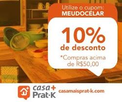 Utilize o cupom MEUDOCELAR 10% e boas compras!