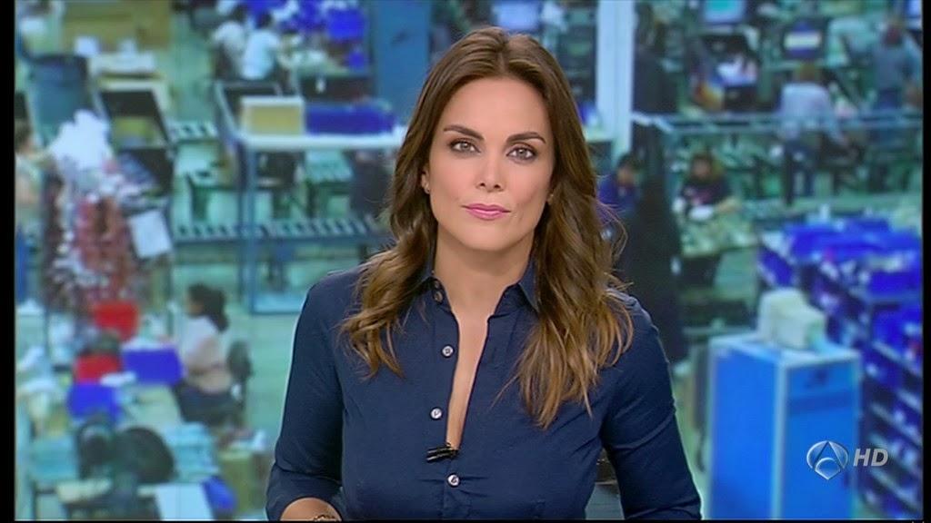 MONICA CARRILLO, ANTENA 3 NOTICIAS (24.10.13)
