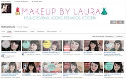 Mi canal de youtube ¡Visitalo!