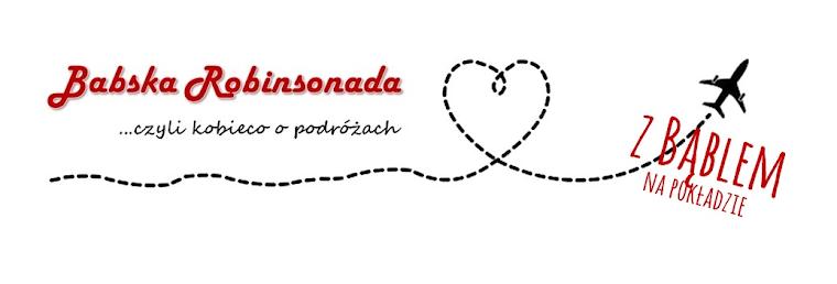 o podróżach z dzieckiem i życiu w Warszawie
