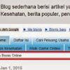Cara Mencari Informasi Di Situs Saya
